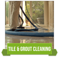 Tile & Grout Cleaners in Tulsa, OK