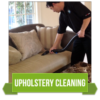 Tulsa Upholstery Cleaners