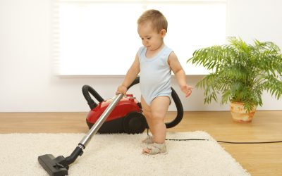 The Frustrations of Do It Yourself Carpet Cleaning