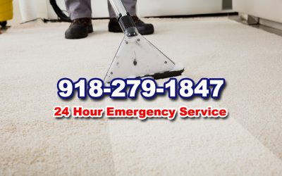 Hiring The Best Tulsa Carpet Cleaning Company