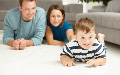 Healthy Carpet Article