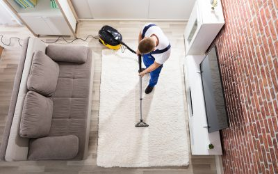The Most Effective Way to Remove Pathogens from Carpet
