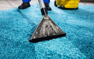 Best Tulsa Carpet Cleaning